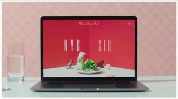 Squarespace TV Spot, 'Make It Yourself: Danny Bowien' - Thumbnail 9