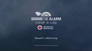 American Red Cross TV Spot, 'Sleeping Girl' - Thumbnail 8