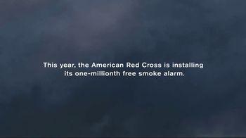 American Red Cross TV Spot, 'Sleeping Girl' - Thumbnail 7