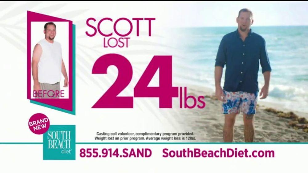 call south beach diet
