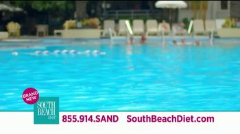 South Beach Diet TV Spot, 'Foolproof' - Thumbnail 1
