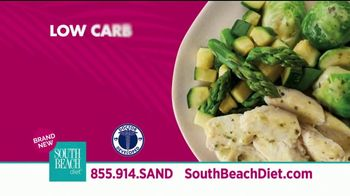 South Beach Diet TV Spot, 'Foolproof' - Thumbnail 2