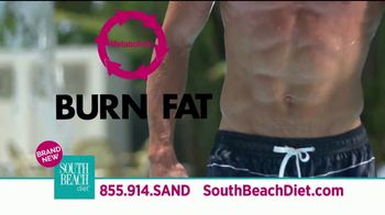 South Beach Diet TV Spot, 'Foolproof' - Thumbnail 3