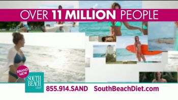 South Beach Diet TV Spot, 'Foolproof' - Thumbnail 4