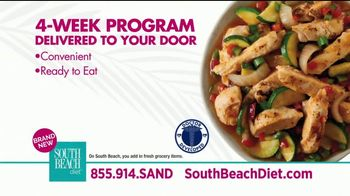 South Beach Diet TV Spot, 'Foolproof' - Thumbnail 5
