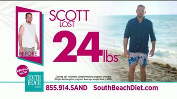 South Beach Diet TV Spot, 'Foolproof' - Thumbnail 6