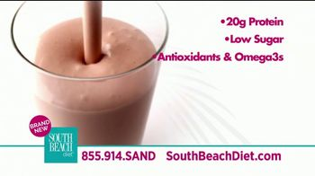 South Beach Diet TV Spot, 'Foolproof' - Thumbnail 8