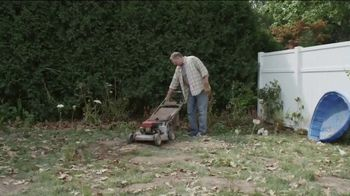 Lowe's Labor Day Savings Event TV Spot, 'Backyard Moment: Mulch' - Thumbnail 1