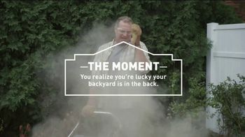 Lowe's Labor Day Savings Event TV Spot, 'Backyard Moment: Mulch' - Thumbnail 4
