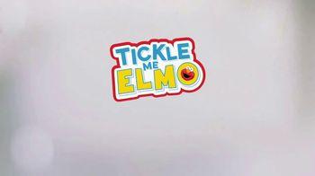 Tickle Me Elmo TV Spot, 'The Laugh Is Back' - Thumbnail 1