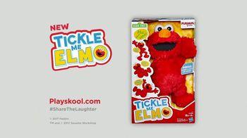 Tickle Me Elmo TV Spot, 'The Laugh Is Back' - Thumbnail 10