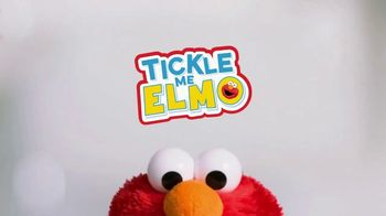 Tickle Me Elmo TV Spot, \'The Laugh Is Back\'