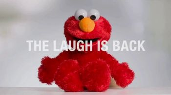Tickle Me Elmo TV Spot, 'The Laugh Is Back' - Thumbnail 9