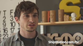 ShipStation TV Spot, 'ShipStation Story: Ugmonk'
