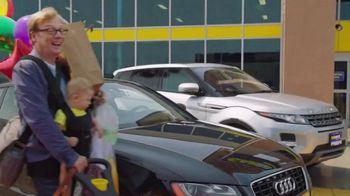 CarMax TV Spot, 'Quality Time With the Kids' Featuring Andy Daly - Thumbnail 1