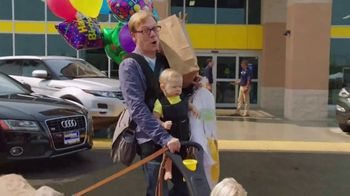 CarMax TV Spot, 'Quality Time With the Kids' Featuring Andy Daly - Thumbnail 2