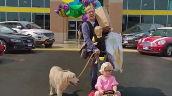 CarMax TV Spot, 'Quality Time With the Kids' Featuring Andy Daly - Thumbnail 3