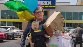 CarMax TV Spot, 'Quality Time With the Kids' Featuring Andy Daly - Thumbnail 7