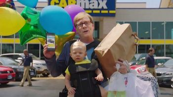 CarMax TV Spot, 'Quality Time With the Kids' Featuring Andy Daly - Thumbnail 8