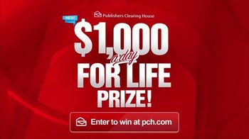 Publishers Clearing House TV Spot, 'Introducing A' - Thumbnail 2