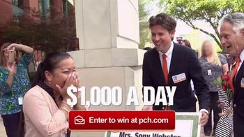 Publishers Clearing House TV Spot, 'Introducing A' - Thumbnail 3