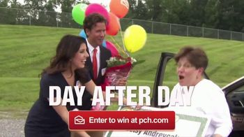 Publishers Clearing House TV Spot, 'Introducing A' - Thumbnail 5