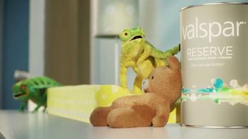 Valspar TV Spot, 'Chameleons: It's Time' - Thumbnail 3