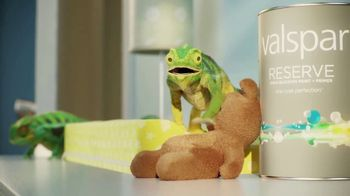 Valspar TV Spot, 'Chameleons: It's Time' - Thumbnail 4