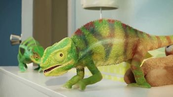Valspar TV Spot, 'Chameleons: It's Time' - Thumbnail 6
