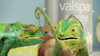 Valspar TV Spot, 'Chameleons: It's Time' - Thumbnail 8