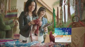 Unisom Sleep Plus Immune Support TV Spot, 'Take Control'