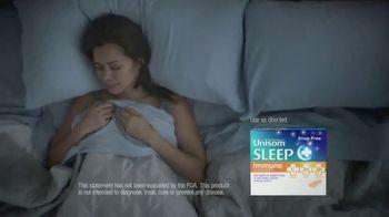 Unisom Sleep Plus Immune Support TV Spot, 'Take Control' - Thumbnail 2