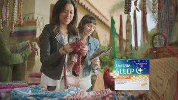 Unisom Sleep Plus Immune Support TV Spot, 'Take Control'