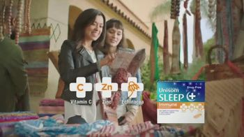 Unisom Sleep Plus Immune Support TV Spot, 'Take Control' - Thumbnail 4