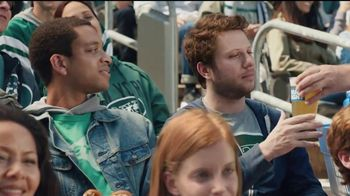 Bud Light TV Spot, 'Vendor' - 118 commercial airings