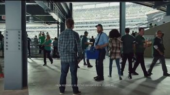 Bud Light TV Spot, 'Vendor' - Thumbnail 8