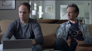 Snickers NFL Hunger Bars TV Spot, 'Number One Fantasy'