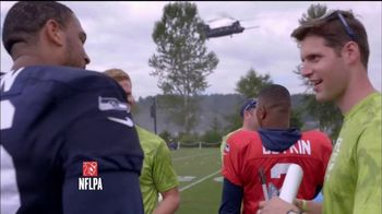 USAA TV Spot, 'Salute to Service: NFL Honors the Military' - Thumbnail 2