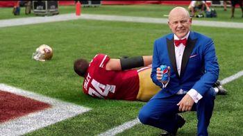 Pepsi TV Spot, 'The Fun Doesn't End Zone: Joe Staley's Dream' - Thumbnail 2
