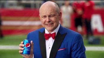 Pepsi TV Spot, 'The Fun Doesn't End Zone: Joe Staley's Dream' - Thumbnail 6