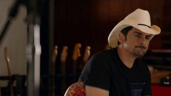 Nationwide Insurance TV Spot, 'The Jingle Is Almost There' Ft. Brad Paisley - Thumbnail 2