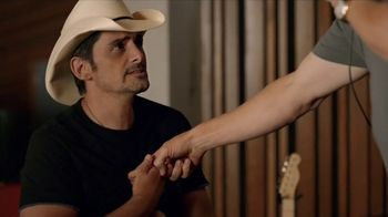 Nationwide Insurance TV Spot, \'The Jingle Is Almost There\' Ft. Brad Paisley