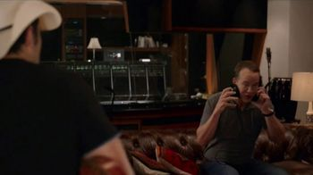 Nationwide Insurance TV Spot, 'The Jingle Is Almost There' Ft. Brad Paisley - Thumbnail 6