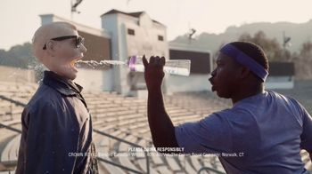 Crown Royal TV Spot, 'Water B.O.Y.S.' - 19 commercial airings