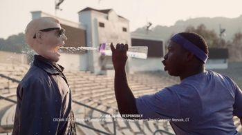 Crown Royal TV Spot, 'Water B.O.Y.S.' - 19 commercial airings