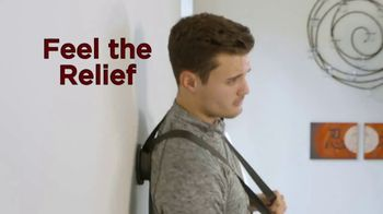SoloRolo TV Spot, 'Feel the Relief' Featuring Kevin Harrington - Thumbnail 6
