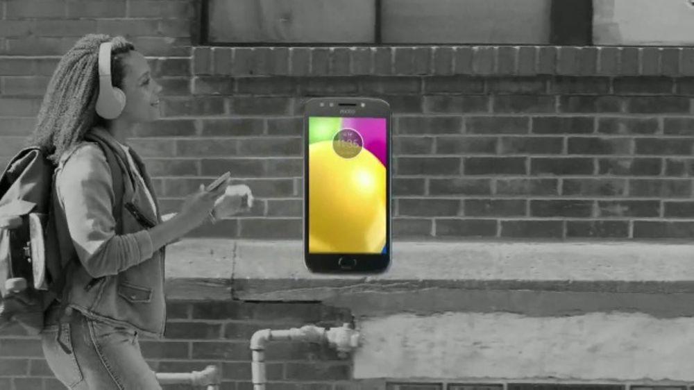 Sprint Flex Lease TV Commercial, 'Get the Best-Selling Motorola Phone' -  Video