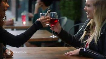 Stitch Fix TV Spot, 'Personalized Style'