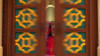 Elena of Avalor: Celebrations to Remember Home Entertainment TV Spot - Thumbnail 1