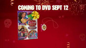 Elena of Avalor: Celebrations to Remember Home Entertainment TV Spot - Thumbnail 9